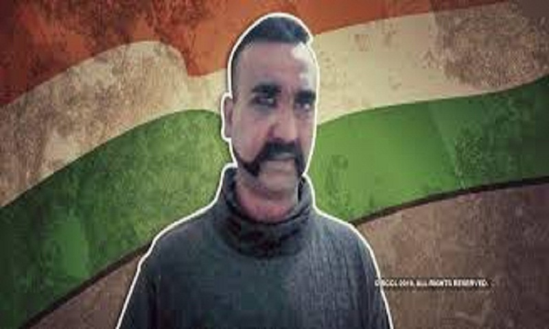 IAF pilot Abhinandan Varthaman returns to his squadron in Srinagar during sick leave: Officials
