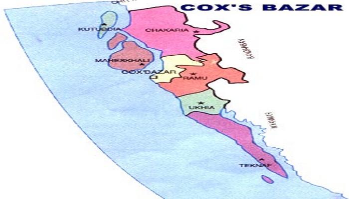 2 pirates killed in Cox's Bazar gunfight