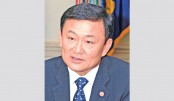 Thaksin alleges Thai vote 'irregularities'