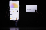 Apple tries to take a bite out of credit card industry
