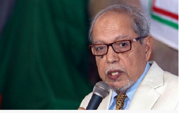 Corruption-free Bangladesh depends on politicians: B Chy