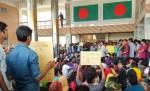 Barishal University closed sine die amid student protests