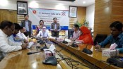 First DG level talks of Bangladesh and Indian Customs Intelligences to begin on March 31