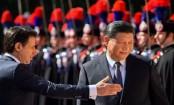 Pompeo 'saddened' as Italy joins China's mega-project