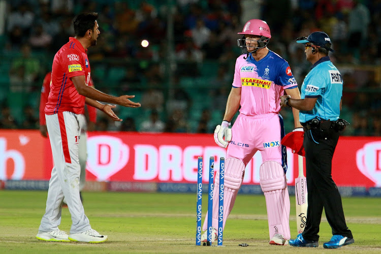 MCC backtrack on Ashwin-Buttler 'Mankad' controversy