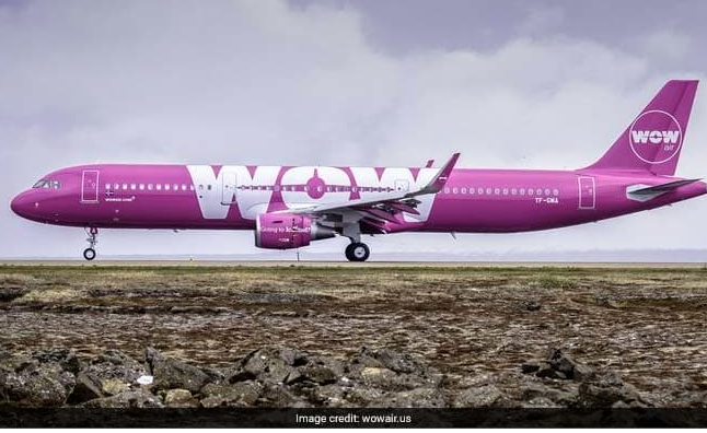 WOW Air: Iceland's Budget Carrier Collapses