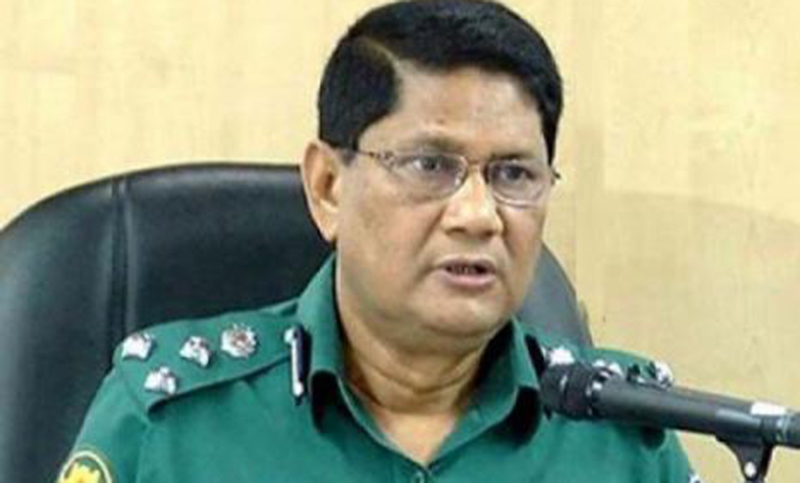 Cases to be filed as per types of offences in Banani fire incident: DMP Commissioner