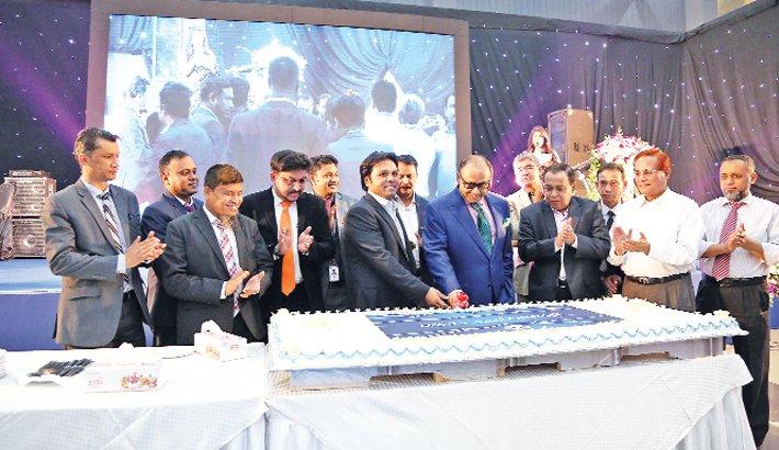Bashundhara Group to be atop on safe food