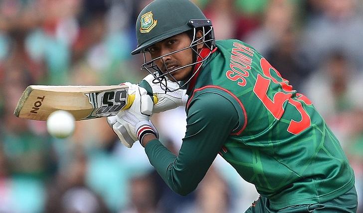Soumya Sarkar eyes improvements ahead of World Cup