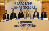 BRAC Bank earns 5.7% YoY net profit growth