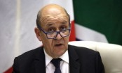 Conmen posed as French foreign minister to steal €8 million, police say