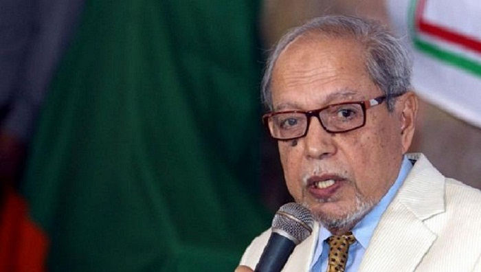 Badruddoza Chowdhury for judicial commission to probe fire incidents