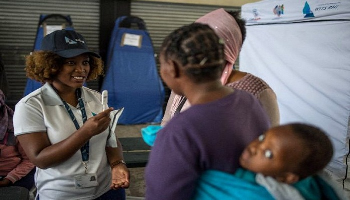 Illness costs Africa hundreds of millions every year reports WHO