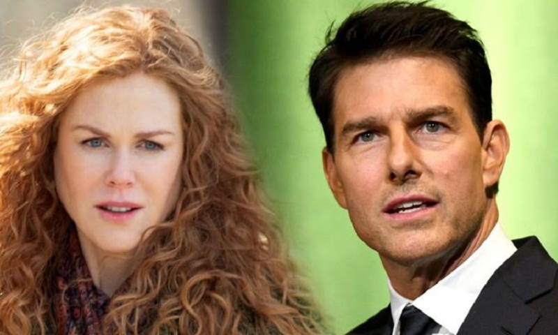 Tom Cruise reportedly bans ex-wife Nicole Kidman from attending their son's wedding