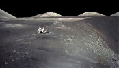 US boots on the Moon in 2024? It won't be easy