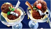 Spicy twist to your regular ice-cream