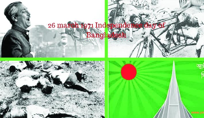 Bangabandhu awakened Bengali nationalism leading to independence