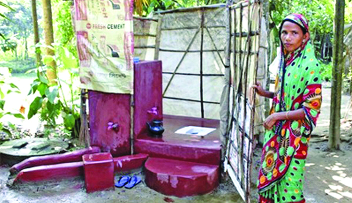 Bangladesh's WASH SDG Targets
