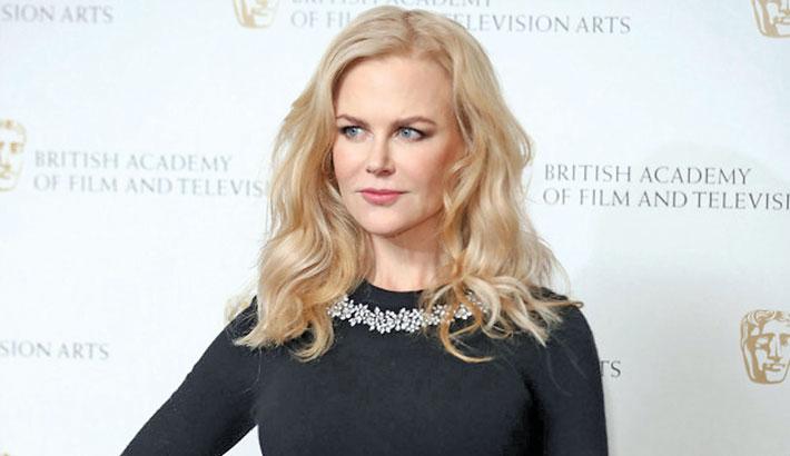 Nicole Kidman amazed by the way women are judged in films
