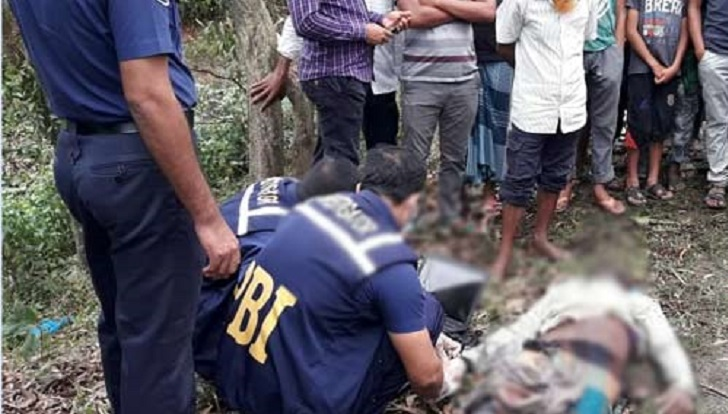 MM College lecturer found dead in Sylhet