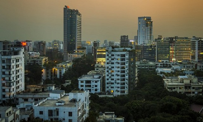 Most buildings lack fire safety measures