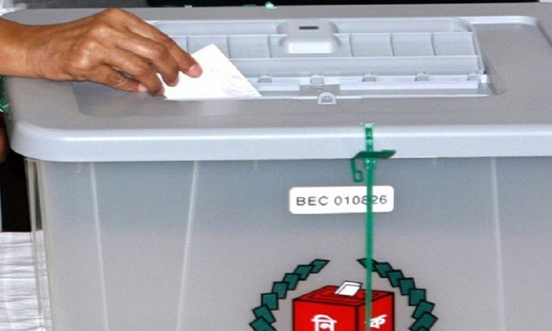 4th phase polls in 107 upazilas underway