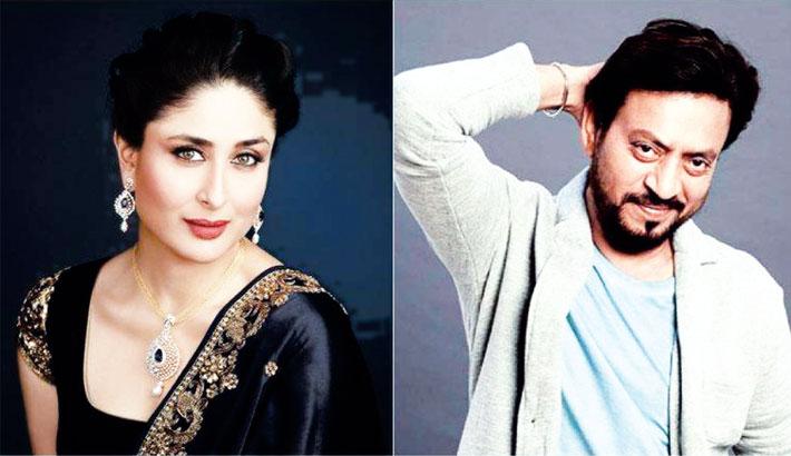 Kareena to star opposite Irrfan in Hindi Medium 2