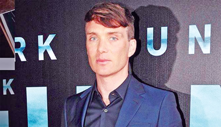 Cillian Murphy might star in 'A Quiet Place' sequel