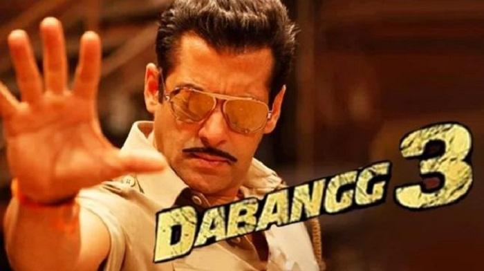 'Dabangg 3' starts rolling on 1st April