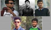 5 BCL activists of Jahangirnagar University suspended