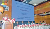 Bangabandhu Sheikh Mujib Medical University Vice Chancellor Prof Dr Kanak Kanti Barua speaks