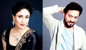 Kareena to star opposite Irrfan in Hindi Medium 2