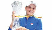 Barty Captures Miami Open Title