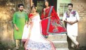 Baishakhi Colours At Rang Bangladesh