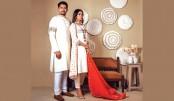 'Nipun' Brings Collections For Pahela Baishakh