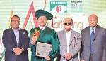 ACI's Syed Alamgir  gets Marketing  Superstar Award