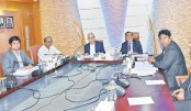 NCC Bank holds  risk management  committee meet