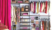 The Ultimate Guide To Organising Your Wardrobe