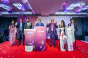 ACI launches antibacterial wash and hair removal cream