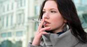 Smoking in pregnancy raises infant's obesity risk