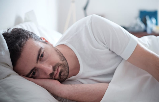 Is your personality ruining your sleep?