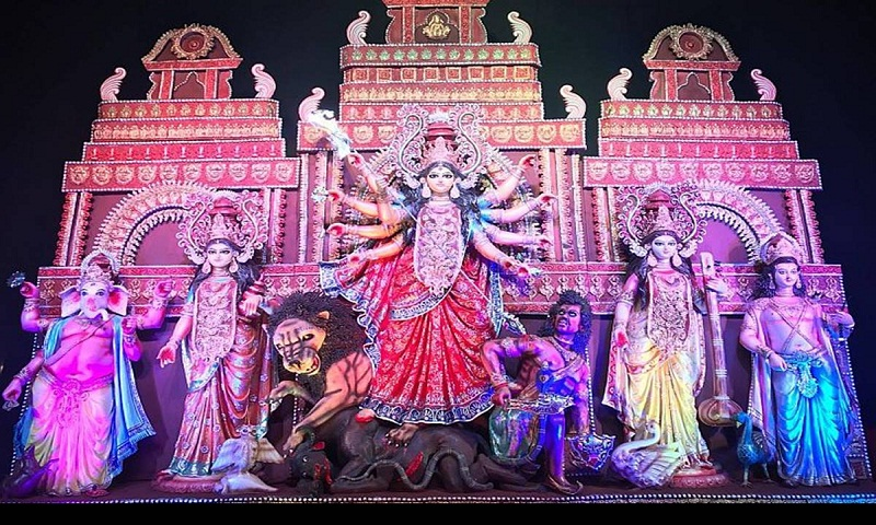 Bengal elated as Durga Puja nominated for UNESCO 2020 list of cultural heritage