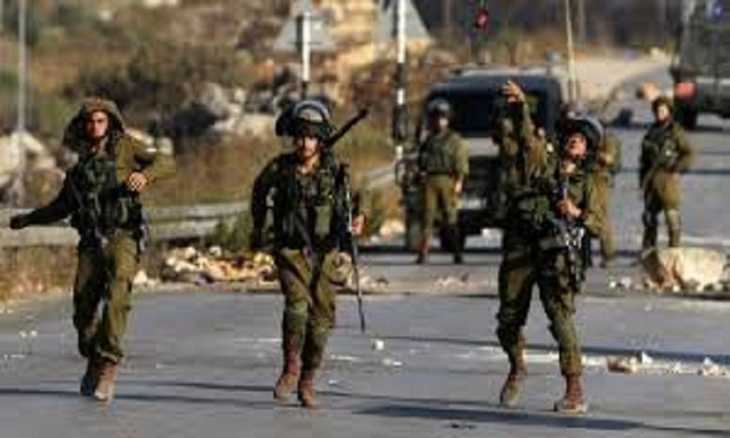 Palestinian killed in West Bank clashes with Israeli troops