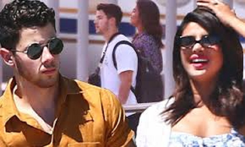 Priyanka Chopra, Nick Jonas' rep refutes rumours of divorce