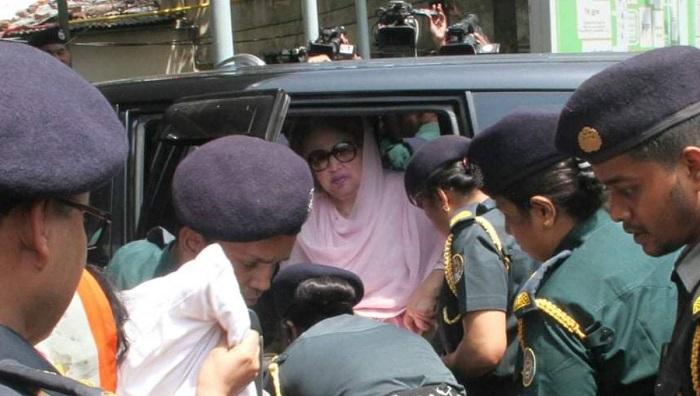 Khaleda doesn't need treatment abroad: BSMMU