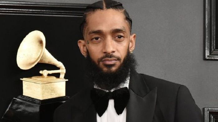 Nipsey Hussle: Tributes to rapper shot dead in Los Angeles