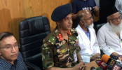 Khaleda's health condition improving: BSMMU