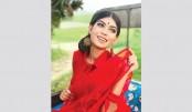 Lux star Saraka now regular in TV