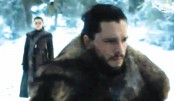 New Game of Thrones promos show Snow, Stark's reunion and more