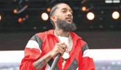 Grammy-nominated US rapper Nipsey Hussle shot dead
